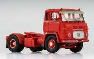 VK Modelle 76011 Scania LB7635 SZM rot