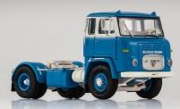 VK Modelle 76012 Scania LB7635 SZM hellblau/weiß