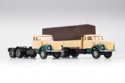 VK Modelle 77013 Scania Set: Lkw & SZM