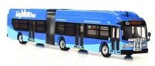 VK Modelle IR0159 New Flyer xcelsior XN60 Articulated