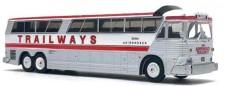 VK Modelle IR0187 MC-7 Adirondack Trailways - Albany