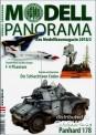 Glow2B 1000107 Modell Panorama Ausgabe 2018/2