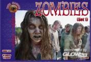 Glow2B 1993023 Zombies (Set 1)