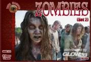 Glow2B 1993024 Zombies (Set 2)