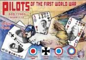Glow2B 1994003 Pilots of the First World War