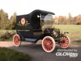 Glow2B 24008 Model T 1912 Lieferwagen