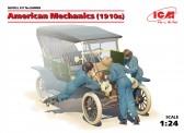 Glow2B 24009 American mechanics 1910s