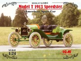 Glow2B 24015 Model T 1913 Speedster