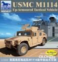 Glow2B 3439037 USMC M-1114 UP-Armoured Vehicle
