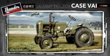 Glow2B 35001 US Army Tractor