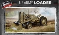 Glow2B 35002 US Army Loader