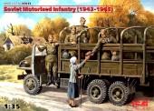 Glow2B 35635 Sovjetische motorisierte Infanterie