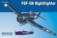 Glow2B 3907434 F6F-5N Nightfighter