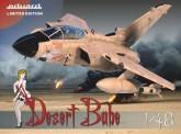 Glow2B 3911136 Tornado GR.1 Desert Babe Limited Edition
