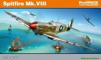Glow2B 3970128 Spitfire Mk. VIII  -  ProfiPACK
