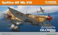 Glow2B 3970129 Spitfire HF Mk.VIII  Profipack