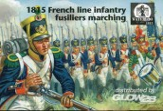 Glow2B 5870061 1815 French line infantry