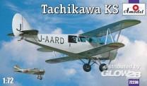 Glow2B AMO72236 Tachikawa KS