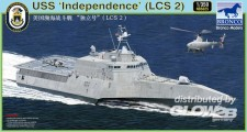 Glow2B NB5025 USS 'Independence' (LCS-2)