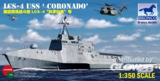 Glow2B NB5026 USS 'Coronado' (LCS-4)