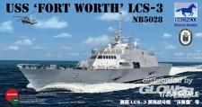 Glow2B NB5028 USS 'FORT Worth' (LCS-3)