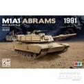 Glow2B RM-5006 M1A1 Abrams Gulf War 1991