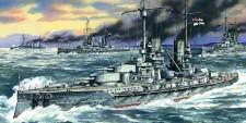 Glow2B S.002 Schlachtschiff GROSSER KURFÜRST