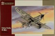Glow2B SH72195 Fairey Firefly FR.Mk.I 'ASH Radar'