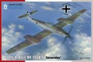 Glow2B SH72340 Blohm & Voss BV 155V-1