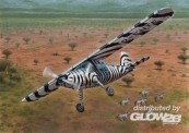 Glow2B SH72349 Dornier Do 27 Civilian Service