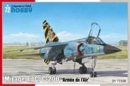 Glow2B SH72388 Dassault Mirage F.1C/C-200