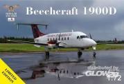 Glow2B SVM-72004 Beechcraft 1900D Northern Thunderbird A.