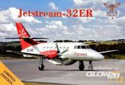 Glow2B SVM-72010 Jetstream-32ER
