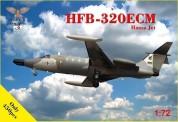 Glow2B SVM-72014 HFB-320 ECM 'Hansa Jet'