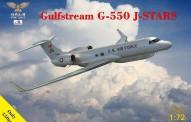 Glow2B SVM-72017 Gulfstream G-550 J-STARS
