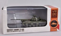 Modelcollect AS72108 Soviet Army T-64 Model 1972