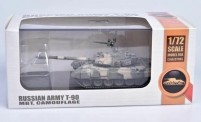 Modelcollect AS72138 Russian Army T-90 MBT, camouflage