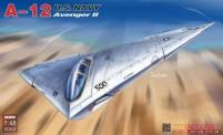 Modelcollect UA48001 McDonnell Douglas A-12 Avenger II