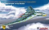 Modelcollect UA48002 Focke-Wulf 0310239-10 Fast Bomber