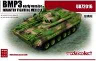 Modelcollect UA72016 Schützenpanzer BMP3, frühe Version