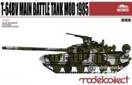 Modelcollect UA72023 Kampfpanzer T-64BV Mod. 1985