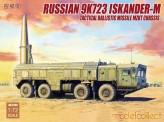 Modelcollect UA72105 Russian 9K720 Iskander-M