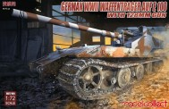 Modelcollect UA72108 German WWII E-100 panzer weapon carrier