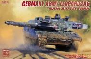 Modelcollect UA72120 Leopard 2A6