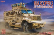 Modelcollect UA72123 MaxxPRO CAT I PLUS Protected M1234