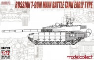 Modelcollect UA72124 Russian T-90M Main Battle Tank