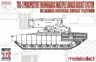 Modelcollect UA72127 TOS-2 Prospective Thermobaric