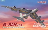 Modelcollect UA72200 Boeing B-52H U.S. Stratofortress