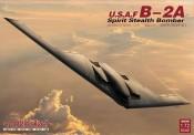 Modelcollect UA72201 USAF B-2A Spirit Stealth Bomber