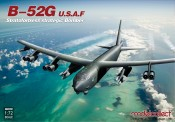 Modelcollect UA72202 Boeing B-52G Stratofortress
